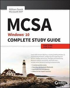 PDF-MCSA-Windows-10-STUDY-GUIDE-Exams-70-697-and-70-698-PDF-Bundle