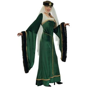 1d84d349234 Image is loading Renaissance-Costumes-for-Women-Adult-Medieval-Lady-Fancy-