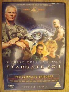 stargate sg-1 season 3 episode 11