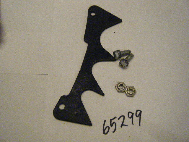NEW REMINGTON BUCKING SPIKE WITH HARDWARE PN 65878