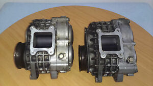 Details about 2x Subaru Pleo AISIN AMR500 14408KA111 Supercharger Blower  OEM REFILL NEW SC OIL