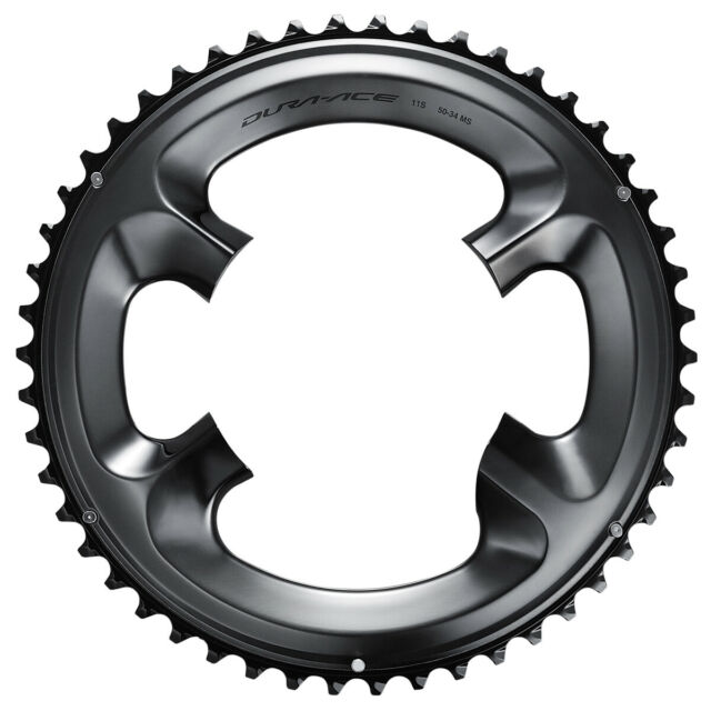Corona Shimano Dura Ace 50t Fc-R9100 Ms 2x11speed (For 50x34t Only)