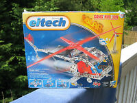Eitech Construction C73 Deluxe Solar Power Kit 5 Different Models & Sealed