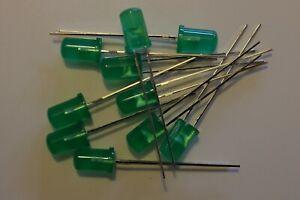 LED-Green-Through-Hole-T-1-3-4-5mm-20-mA-3-3-V-525-nm-L-7083ZGD