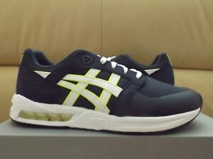 separation shoes 7ade2 4430f Details about Asics Tiger Gelsaga Sou Men's Running Shoes Midnight/White  1191A112-400 (NEW)
