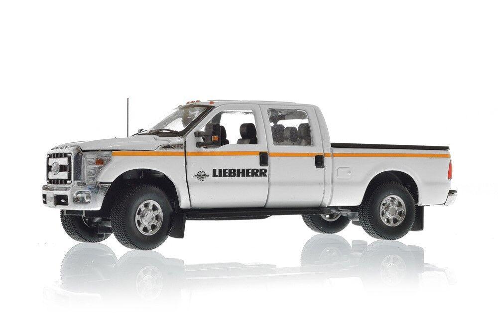 increíbles descuentos Espada SW1200-Lieb Ford F-250 CREW CAB camioneta camioneta camioneta con & 6ft. Cama Liebherr 1 50 MB  marca de lujo
