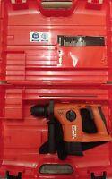 Hilti Te4-a22 Li-lon Hammer Drill. 2 Years Warranty Brand