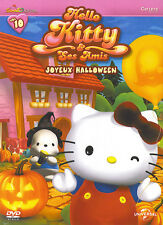 Hello Kitty & Ses Amis : Joyeux Halloween (DVD)