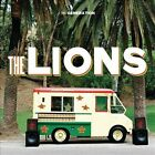 This Generation by The Lions (Los Angeles) (CD, Feb-2013, Stones Throw)