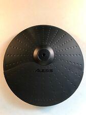 """Alesis DM6/Nitro 10"""" Single Zone Cymbal Pad  Brand New"""