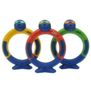 Zoggy-Dive-Rings-Pool-Training-Rings-From-ZOGGS