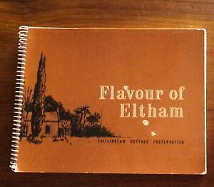 Flavour-of-Eltham-Shillinglaw-Cottage-Preservation-1969-Recipes-Photos