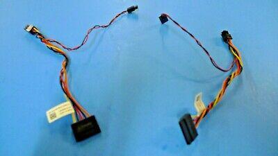 DELL Precision 3420 OptiPlex 3040 3046 5040 7040 SFF SATA Power Cable Assy HG2F3