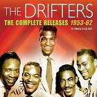 The Complete Releases 1953-62 von the Drifters (2015)