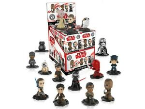 Funko-Mystery-Minis-The-Last-Jedi-Bobble-head-Figures-by-the-Unit-You-Choose