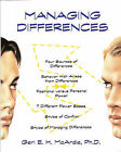 Managing Differences: Guide to Proactive Management Skills by Geri E. H. McArdle (Paperback, 1995)