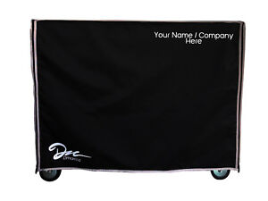 Details About New Custom Tool Box Cover By Dmarrco, Fits Husky 46 In 9  Drawer Mobil Toolbox