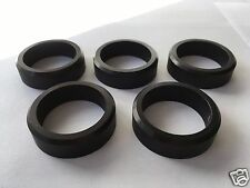 (5 Pack) New* Bisquette Savers for Bradley Smoker Aluminum Wood Spacer Pucks BBQ