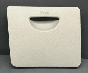 [DIAGRAM_38IU]  06 2006 Kia Spectra Fuse Box Access Cover Lid Panel OEM with Fuse Puller  WHITE | eBay | 2006 Kia Spectra Fuse Box |  | eBay