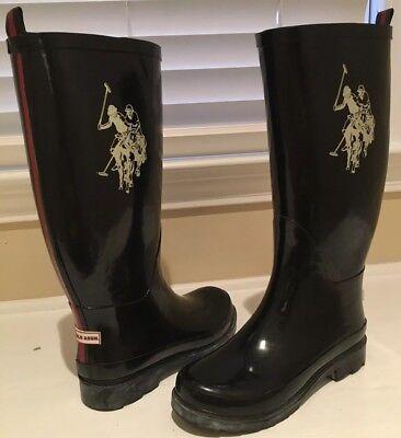 Mens Big-Tall Boot Cut Jean U.S Polo Assn
