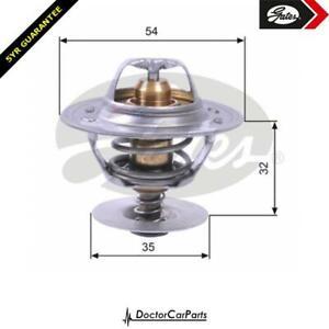 Thermostat FOR VW GOLF III 91->02 2.0 2E ABA ABF ADY AEP AGG AKR ATU AWF AWG