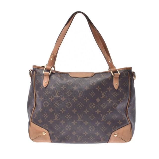 Louis Vuitton Bag Shoulder Estrela Mm