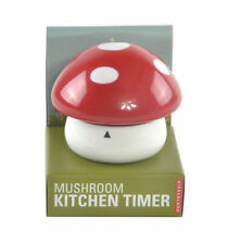 Kikkerland Gama Go Kitchen Timer 60 Minute 7 Different Styles    U Choose!