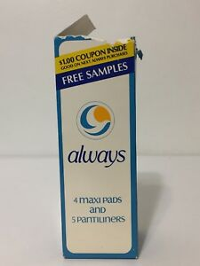 Stayfree maxi pads super, 48ct | feminine hygiene, free samples by.