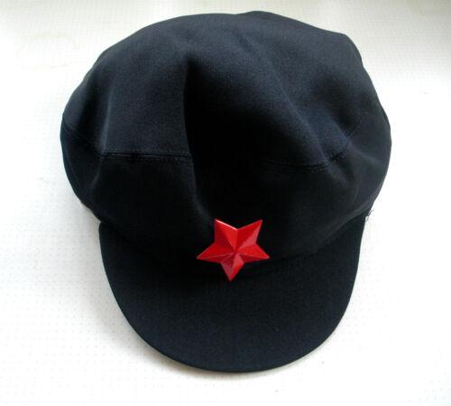 Mao Tse-Tung-Casquette-Kader de chapeau-Original-République populaire de Chine