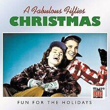 Various Artists A Fabulous Fifties Christmas:: Fun for t CD