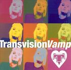 Baby I Don't Care: Collection * by Transvision Vamp (CD, Sep-2002, Spectrum)