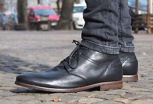 COXX-BORBA-Schuhe-PILAU600-schwarz-Herrenschuhe-Echtleder-Schnuerschuhe-Portugal