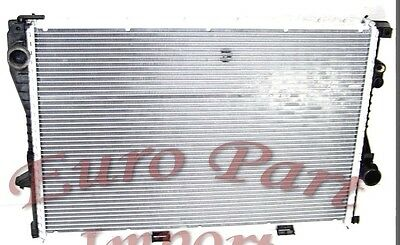 BMW Radiator Koolman HD Quality 17111702969