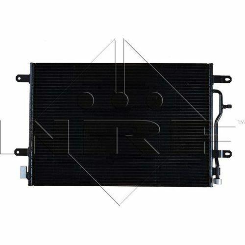 Kondensator für Klimaanlage Klimakondensator Klimakühler NEU NISSENS 940546