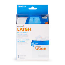 Same Day Dispatch Munchkin 3 Microwave Steriliser Bags
