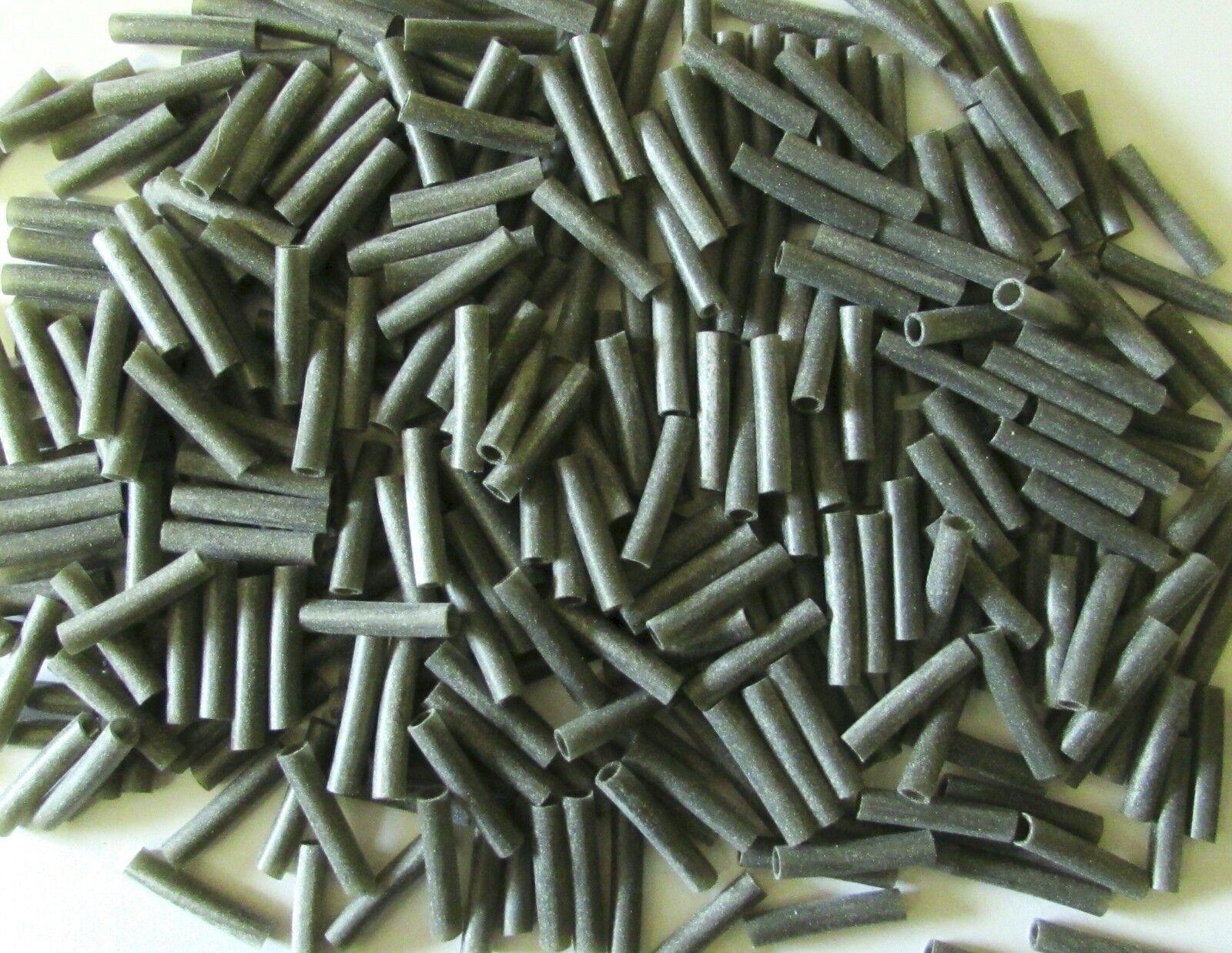 Tubería Silicona Pequeño  precortado largos 20mm 50mm Varios colors Carpa  buy cheap