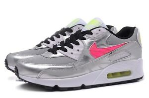 best sneakers 226ca 13441 Image is loading NIKE-AIR-MAX-90-FB-GS-Shoes-7-