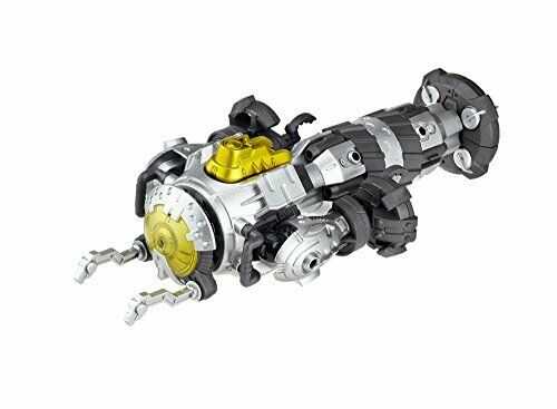 Kaiyodo  Revoltech Assemble Borg 015 Abyss seeker Height approx 165mm painted act  marchi di stilisti economici