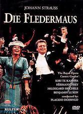 Die Fledermaus (DVD, 2003)