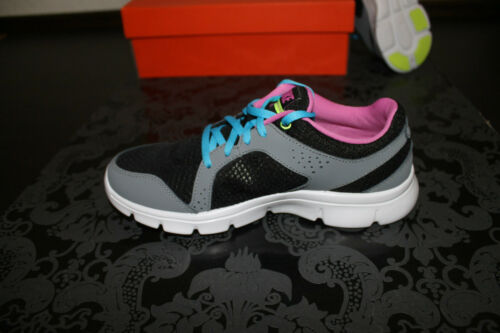 Ou Pour Gris Rose Flex Chaussure Running Taille Neuf 38 Femmes Noire 38 Nike 5 wvgRqS