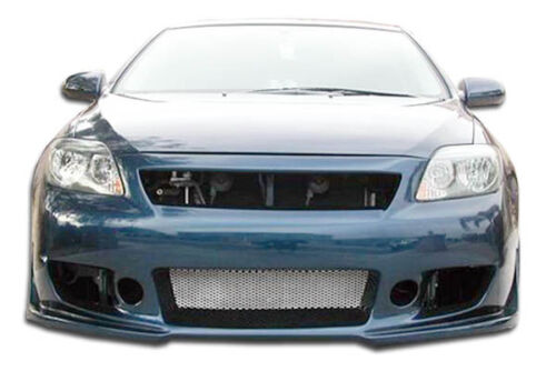 05-10 Scion tC Duraflex B-2 Front Bumper 1pc Body Kit 103324