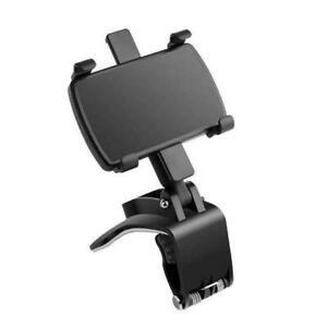 Universal Cell Phone GPS Car Dashboard Mount Holder Clip Hud Stand Cradle E4V1