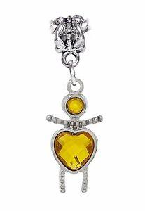 November-Birthstone-Little-Girl-Baby-Heart-Dangle-Charm-for-European-Bracelets