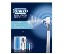 BRAUN Oral-B OXYJET Oral Interdental Dental Flosser MD20 *BRAND NEW*
