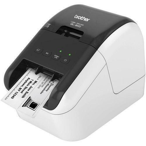 Brother QL-820NW Thermal Label Printer - Brand New