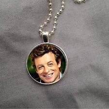 Simon Baker Necklace Pendant