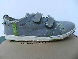 El-Naturalista-Yuyuan-Chaussures-enfant-35-Tennis-Sandales-Baskets-Ankarana-Neuf
