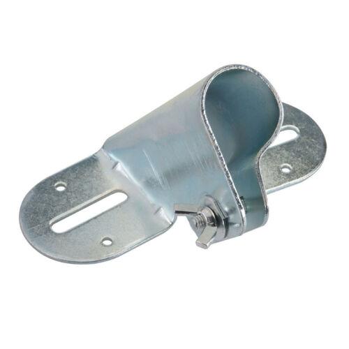 """Dia Silverline 993059 manico della scopa staffa in metallo 26-29mm 1-1//8 /"""""""