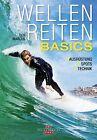 Wellenreiten - Basics von Ben Marcus (2012, Taschenbuch)