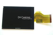 Sony DSC-RX1 RX1R RX10 RX10 II RX100 RX100 II RX100 III RX100 IV LCD Screen Part